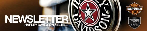 Harley-Davidson® Schwerin
