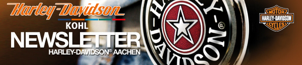 Harley-Davidson® Kohl