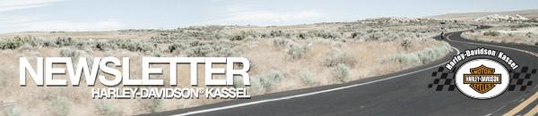 Harley-Davidson® Kassel