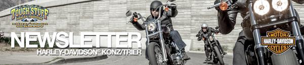 Harley-Davidson® Konz/Trier GmbH