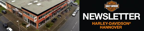 Harley-Davidson® Vertragshändler Hannover GmbH