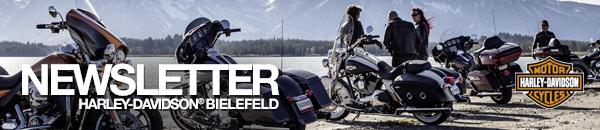 Harley-Davidson® Vertretung Bielefeld