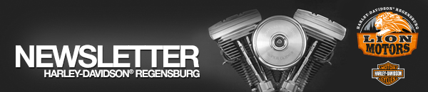 Harley-Davidson® Regensburg