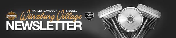 Harley-Davidson® & Buell® Würzburg Village