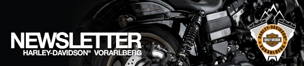 Harley-Davidson® Vorarlberg