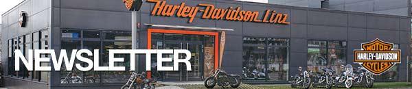 Harley-Davidson® Linz, Lang Motorrad GmbH