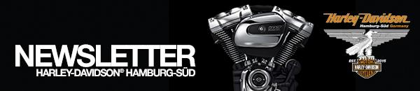 Harley-Davidson® Hamburg-Süd