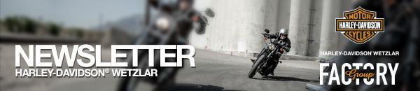 Harley-Davidson® Wetzlar