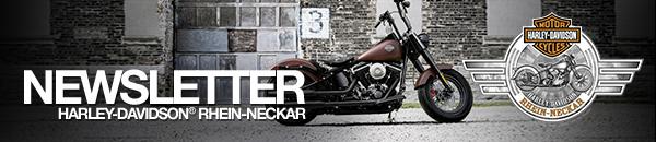 Harley-Davidson® Rhein-Neckar
