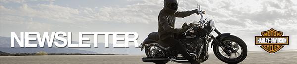 Harley-Davidson® Lausanne