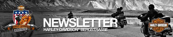 Harley-Davidson® Bergstraße